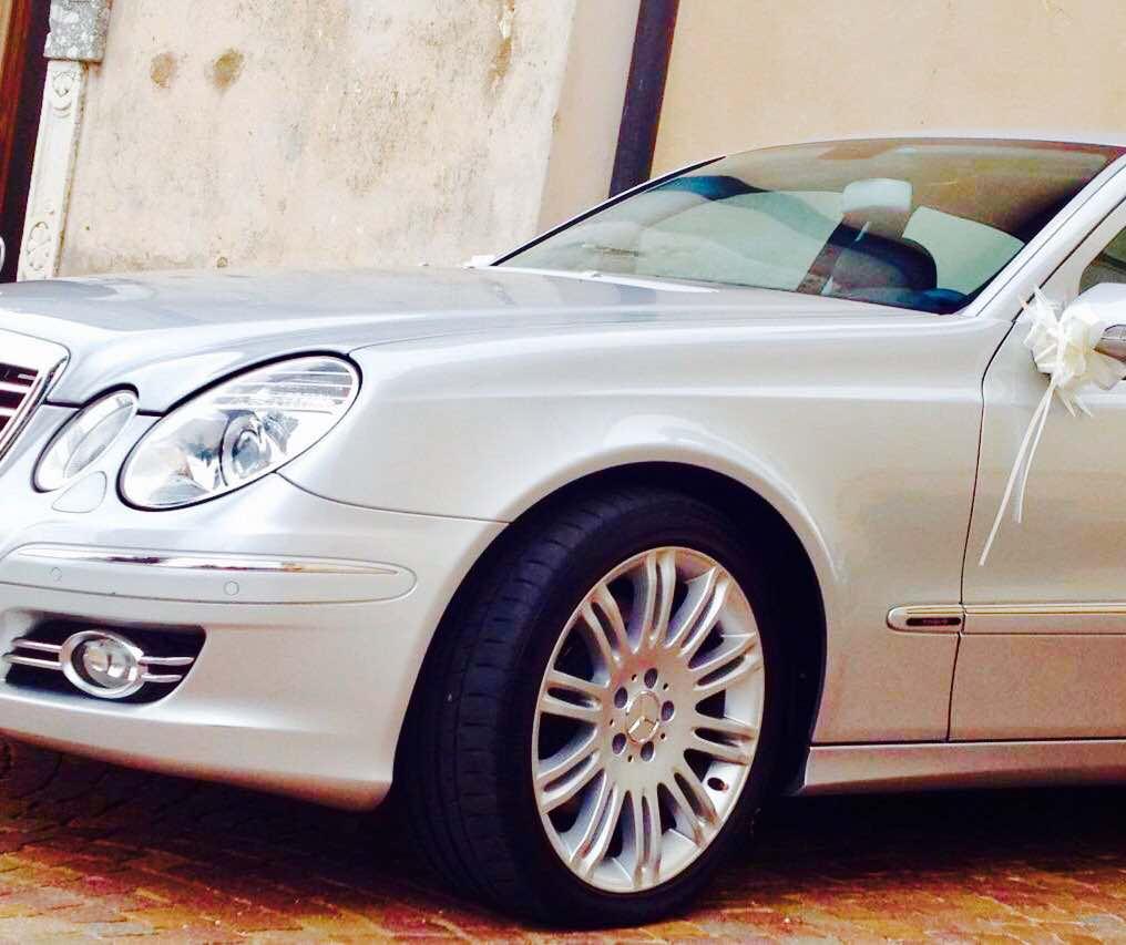 Mercedes classe E320S